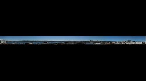 Bremerton Pano