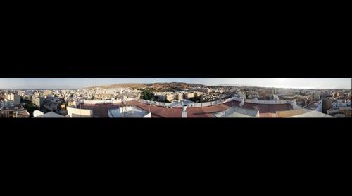 Almeria Vista 360 desde Edif. Montuagud