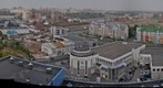 Kazan, View from Suvar Plaza