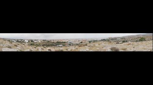 Vista 160 Almeria desde la Molineta