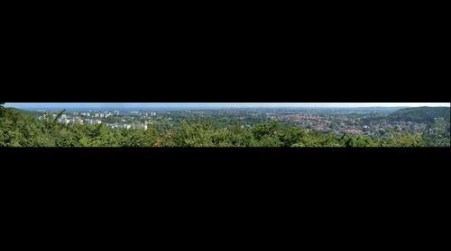 Gdansk View Poland