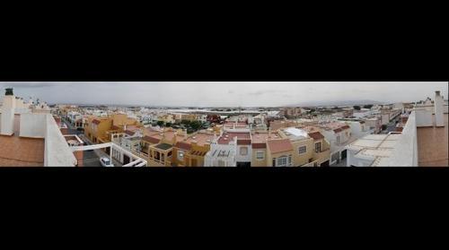 Vista 160 Loma Cabrera, Almeria