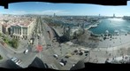 View from Columbus Monument, Barcelona