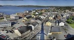 Kirkenes sentrum