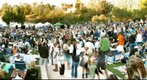 Manhattan Beach - Concert in the Park - Neil Diamond Tribute  August 15, 2010 #3