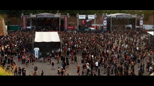 Brutal Assault festival 2010