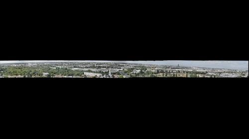 Nantes du Corbusier