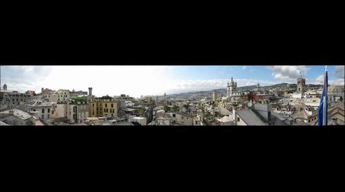 Genova Rooftop