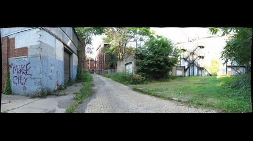 Lytle Way, Wilkinsburg - 8/20/10