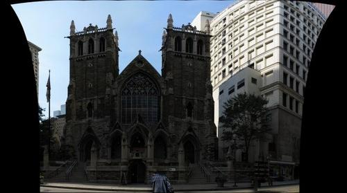 First Presbyterian Church, Downtown Pgh