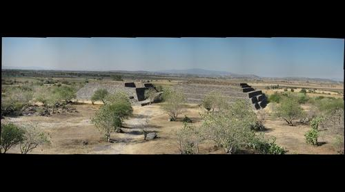 Zona Arqueologica de Peralta