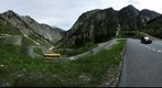 Gotthard Road