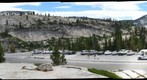 Yosemite - Olmstead Overlook      LEFT image