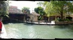 Living-It-Up on the Riverwalk - San Antonio, Texas