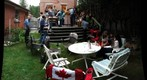 BIO end of summer potluck