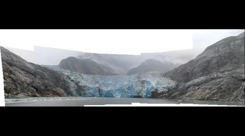 North Sawyer Glacier, Alaska