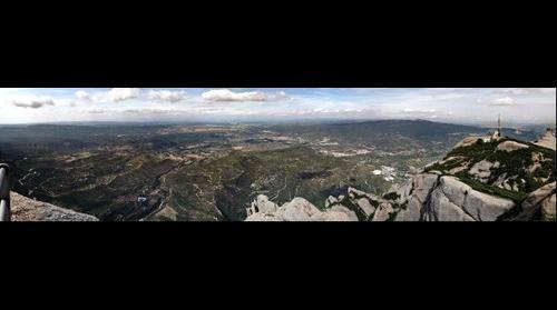 Montserrat, Sant Jeroni