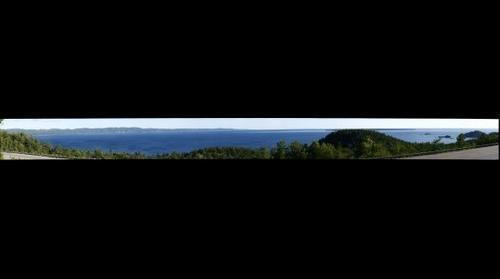 Agawa Bay, Lake Superior, Canada