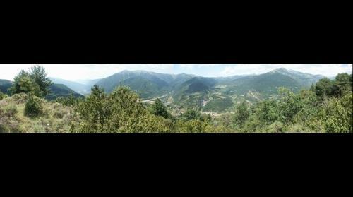 Valle de Broto - Aragon