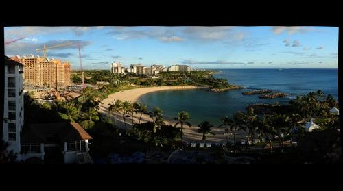 JW Marriott Ihilani Ko Olina Resort Oahu Hawaii