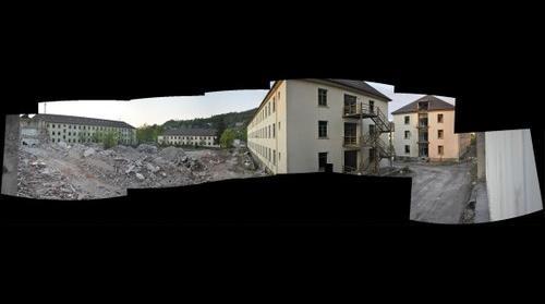 Kaserne Lahr