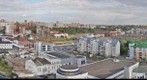 Kazan, View from Suvar Plaza #2