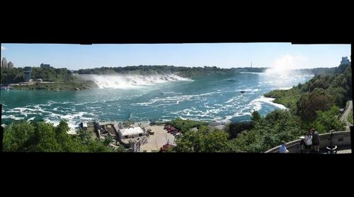 Niagara Falls, Aug. 29, 2010