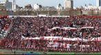 Argentinos Juniors vs River Plate - La Pagina Millonaria - Foto Panoramica de los hinchas de River Plate de Argentina