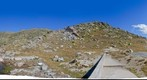 Panoràmica de 360º de la presa de l'estany de l'Illa (est) / 360 degree panorama of Illa Lake dam (east side)
