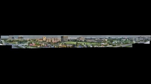 Tampa Westshore Area