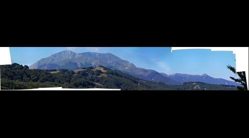 Monte Casarola e Alpe di Succiso