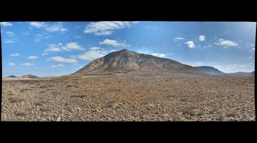 Monte de Tindaya