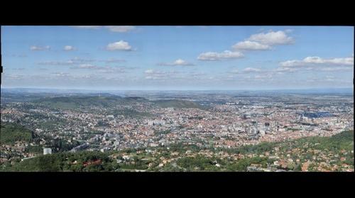 Clermont-Ferrand GRAVENOIRE