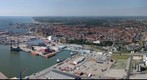 Esbjerg, Denmark - 360 degrees