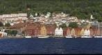 Bryggen in bergen