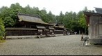 Kumano Hongu Taisha Shrine on the Kumano Kodo Ancient Pilgrimage Routes (World Heritage) World Heritage