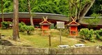 Kasuga-taisha Shinto Shrine in Nara