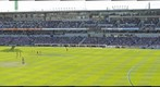 Fremantle Dockers V Hawthorn