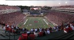 Donald W. Reynolds Razorback stadium