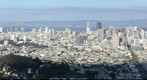 San Francisco, CA - from Twin Peaks