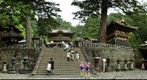 Nikko and the Toshogu Shrines