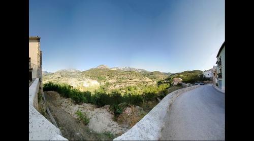Vista panoramica Alcoleja 1