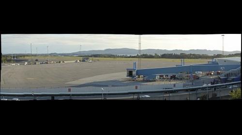 Flesland Airport