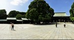 Tokyo Meiji Jingu Shrine, Yoyogi Park