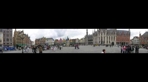 Bruges - Belgique