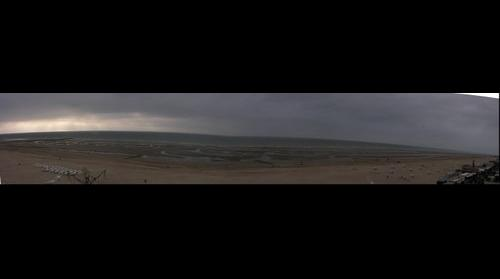 Koksijde - Mer - Belgique