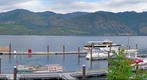 Manson Harbor on Lake Chelan