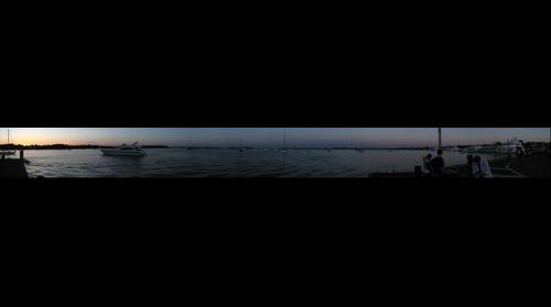 Sag Harbor's Harbor