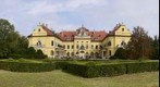Nagymagocs, Hungary - Karolyi castle