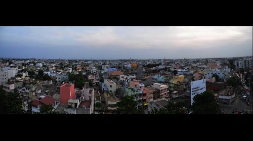 Pondicherry Town